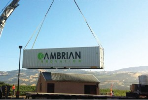 Cambrian Innovation