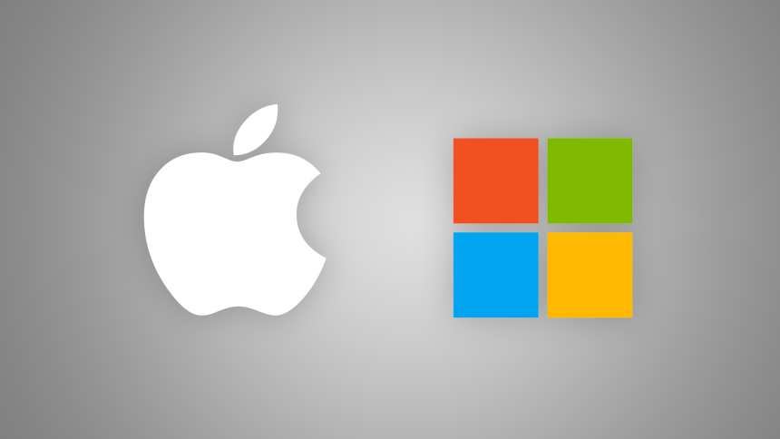 Microsoft gaat de concurrentie aan met Apple in New York