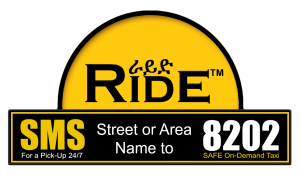 SMS Ride