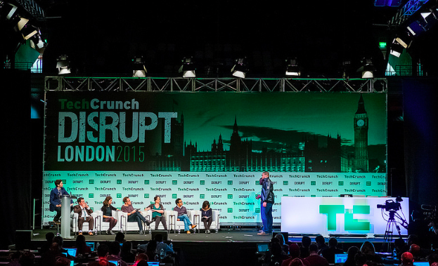 TechCrunch Disrupt: de hoogtepunten (1)