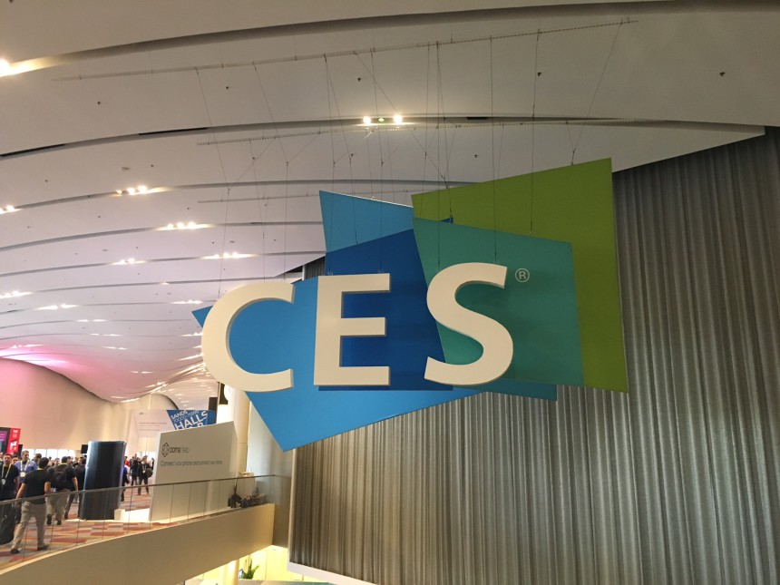 CES2016: de eerste dag in 3 highlights