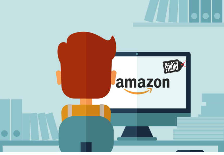 Black Friday 2016 | De beste online Amazon deals