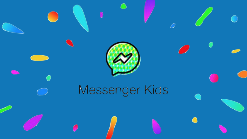 Messenger Kids | Is de Facebook verjongingskuur ethisch verantwoord