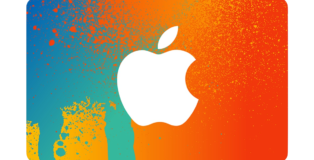 AppStore & iTunes Gift Card