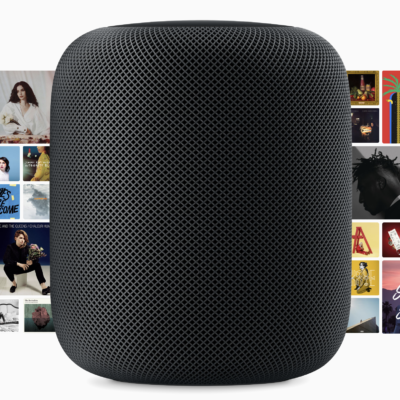 De Apple HomePod | De slimste domme speaker