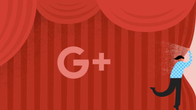 Google+ | Over and out met de sociale netwerk woestijn