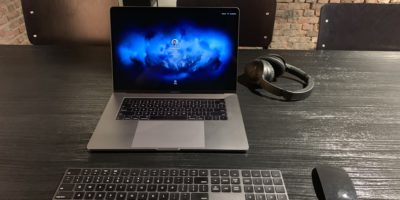 Een MacBook met geelzucht | De support van Switch